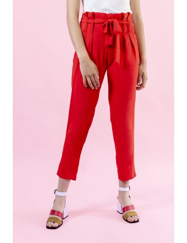 PANTALON TABLEADO